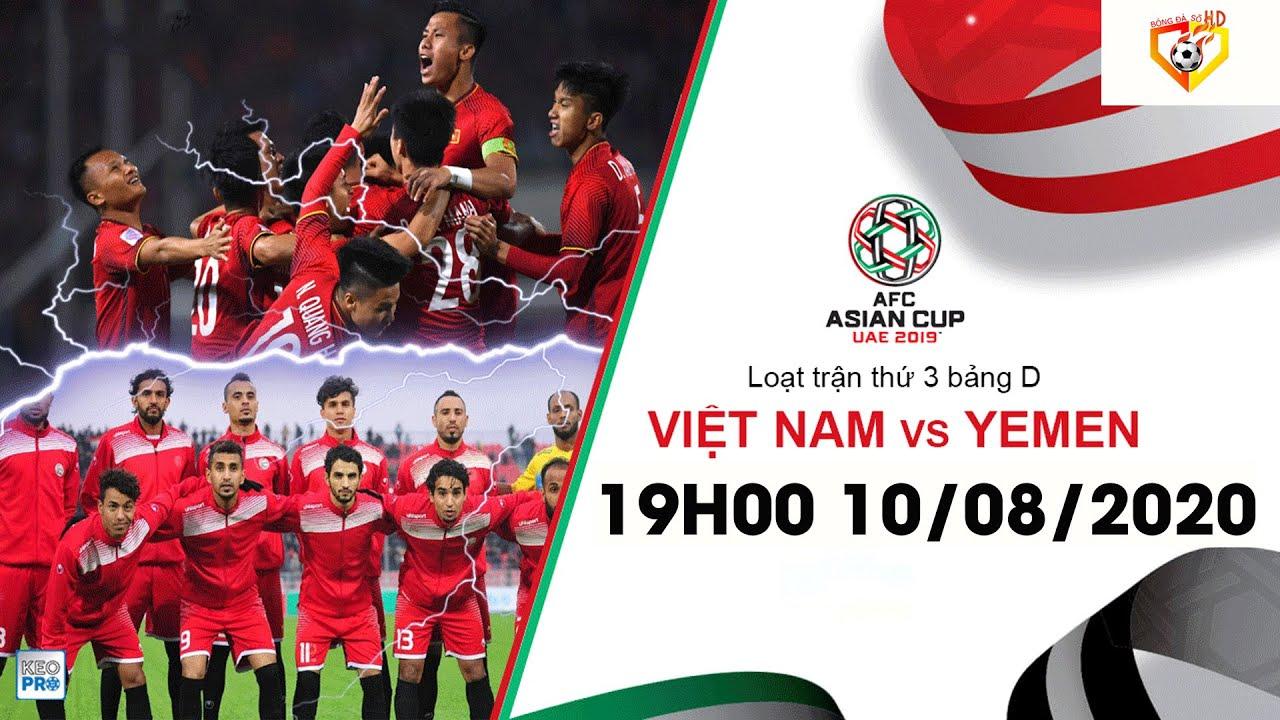 Việt Nam - Yemen | Siêu Phẩm Sút Phạt Nghìn Năm Có 1 Viết Tiếp Giấc Mơ Tuyệt Đẹp Của Bóng Đá Việt!
