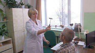 Прием выездной бригады врачей в Соколе(, 2015-11-16T08:08:21.000Z)