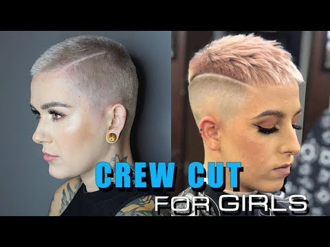 crew-cut-haircut-for-girls- -beautiful-channel