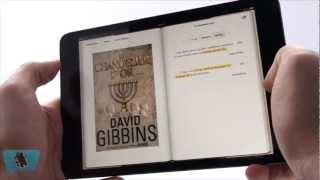 Transférer des livres (PDF, EPUB) dans son iPad, iPhone, iPod touch !
