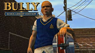 Bully: Scholarship Edition - Mission #7 - Defend Bucky