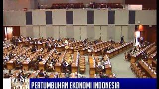 Pemerintah perlu mendorong masyarakat agar produktif untuk ekonomi Indonesia membaik - BIP 01/07