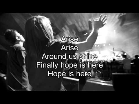 Heal Our Land - Planetshakers (Worship Song with Lyrics) 2012 Album