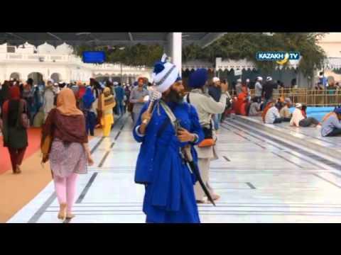 'Kazakh sport stars' #1 (06.12.15)-Kazakh TV-kz