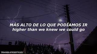 babylon - 5 seconds of summer // español // lyrics