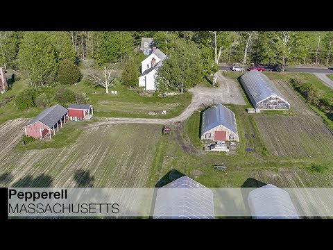 Video of 40 Prescott Street | Pepperell Massachusetts real estate & homes by The Blood Team