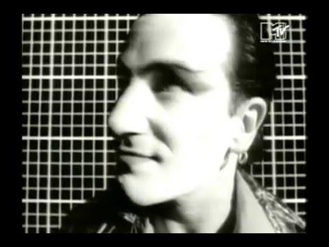 U2 - Lemon (Bad Yard Club Mix) [Offical Video, HQ]