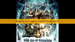 Iron Mask - Eagle of Fire