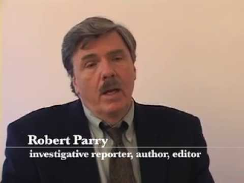 'Why Americans Don't Trust Their Media' w/ Robert Parry (2010)