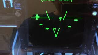 F-14  Pilot AN/AWG-9 elevation control
