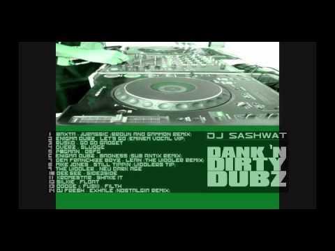 DJ Sashwat Guest Mix [with Video]