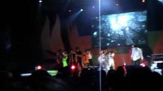 XO Famz in action!!!! (Pesta Generasi 2010)