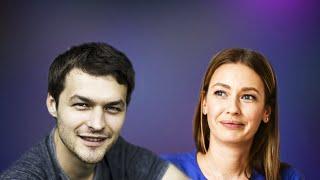 Артист Михаил Гаврилов и Евгения Лоза  Я буду любить тебя 