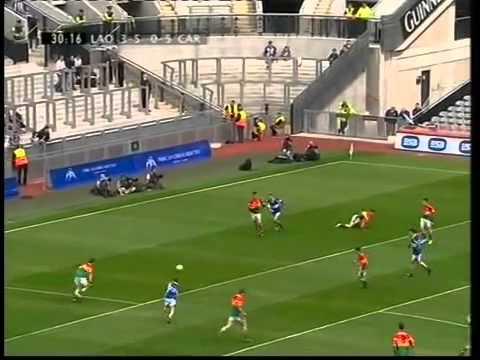 2007 Leinster MFC Final - Laois v Carlow