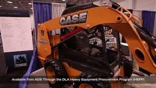 CASE Construction | Heavy Equipment & Procurement