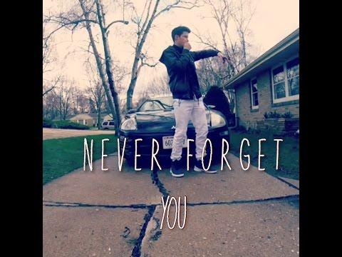 Never Forget You (Carnage & Kayzo Remix) | Dance Cover | Freestyle