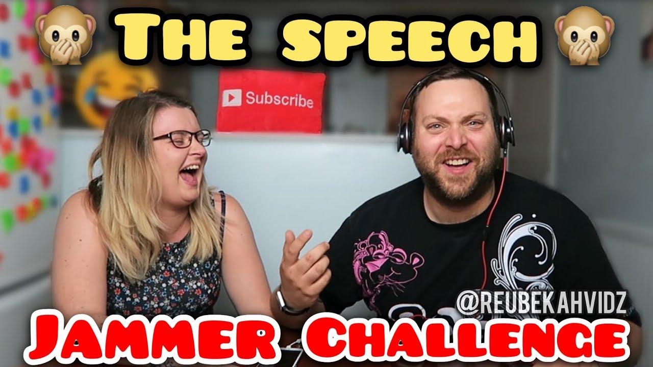 Pearson   The Speech Jammer     Gerd   Bugge YouTube