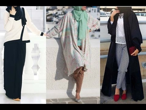 2016 Casual Hijab Fashion Style 7 Youtube