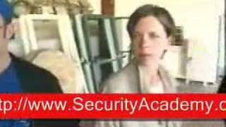 Personenschutz Ausbildung mit ISA - ISRAEL - SUPER 2