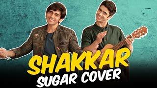 Shakkar - Sugar (Maroon 5) Cover | Jumbo Jutts