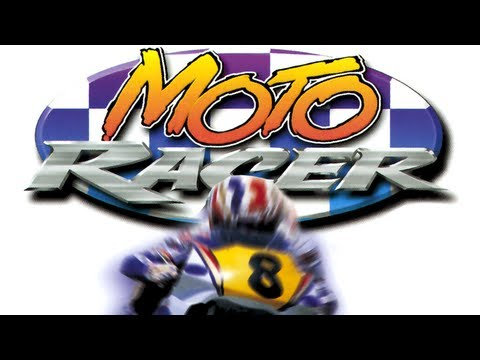 LGR - Moto Racer - PC Game Review