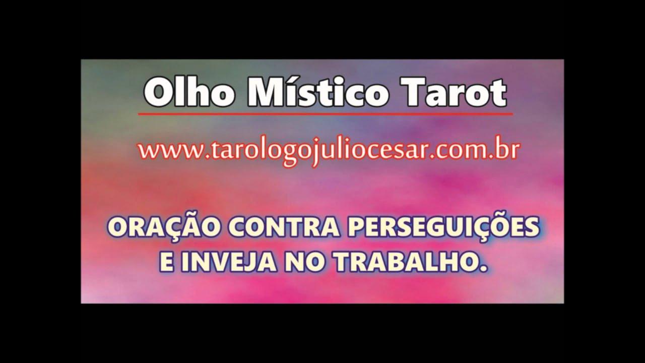 Famosos ORAÇÃO CONTRA INVEJA E PERSEGUIÇÕES NO TRABALHO. - YouTube YX35