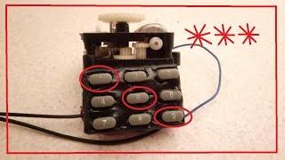 видео Как установить электронный замок на дверь своими руками?