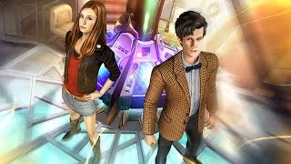 Doctor Who: The Adventure Games Full Movie All Cutscenes