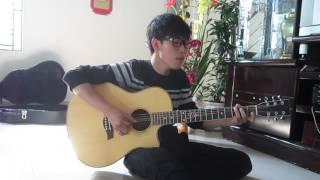 Vợ Tuyệt Vời Nhất guitar cover