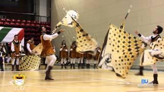 XXXI Parata Nazionale LIS 2012 - Coppia Tradizionale - Campione d'Italia