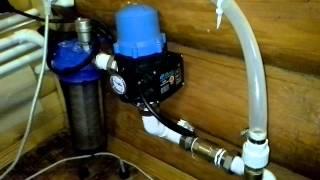 вода из крана 2 (приложение к видео