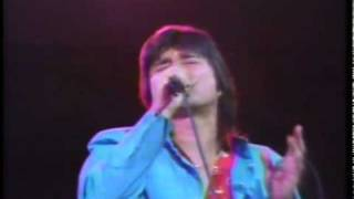 Journey Open Arms Live in Japan Budokan 1983
