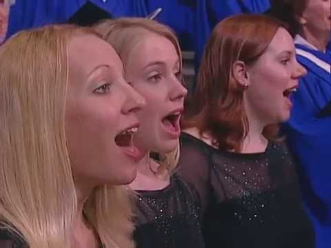 Lycoming College Choir 2004: Ride the Chariot