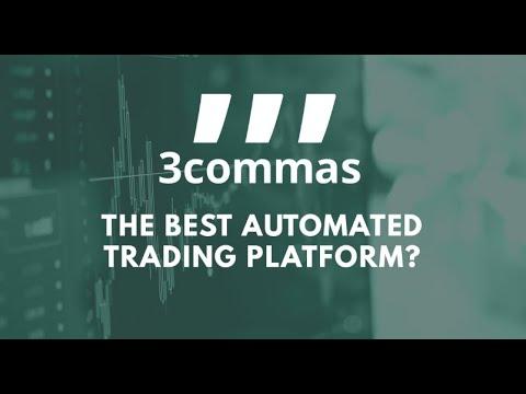💎 3Commas Turorial💎 Set up AUTOMATED BITCOIN TRADING BOTS using Custom TradingView Signals #3Commas