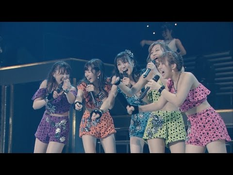 ℃-ute『アイアンハート』(℃-ute[Iron Heart]) (Promotion Edit)