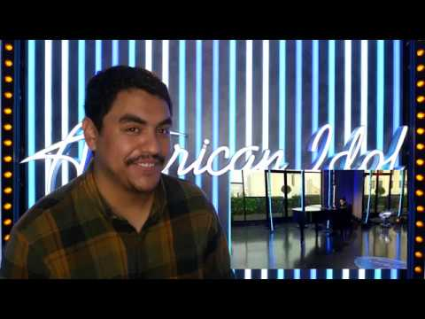 Alejandro Aranda Reacts To His First Audition American Idol 2019