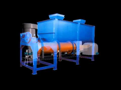 Phorate Plant Manufacturer in India - Dayal Engineering Company