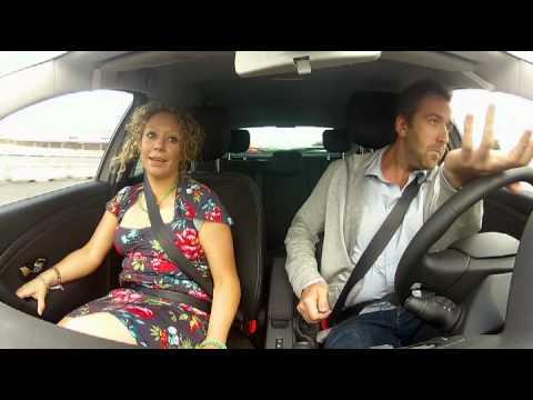car door test dating