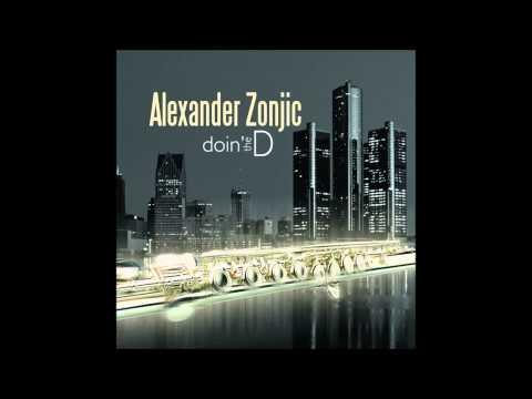 Alexander Zonjic Passion Island (HD)
