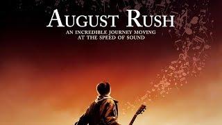 """Август Раш"" - 2007 Трейлер #1  August Rush"