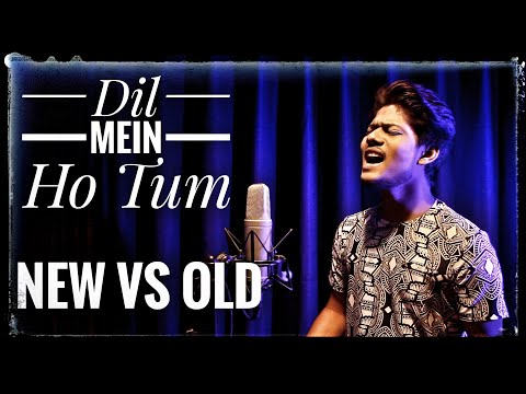 Dil Mein Ho Tum - New with Old | Arman Malik | Bappi Lahiri | R Joy | Cheat India & Satyamev Jayte