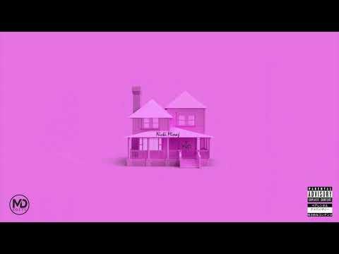 Ariana Grande - 7 rings (featNicki Minaj) (Audio)