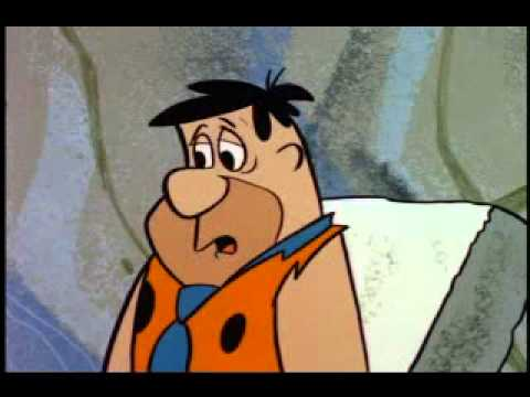 The Flinstones - The Car Hop Song By Charlie And Irving