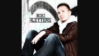 M.I.K.I feat. Jo Marie Dominiak & Muri - Lieber Gott
