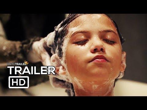 THE CURSE OF LA LLORONA Official Trailer #2 (2019) Horror Movie HD