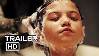THE CURSE OF LA LLORONA Official Trailer #2 (2019) Horror Movie HD