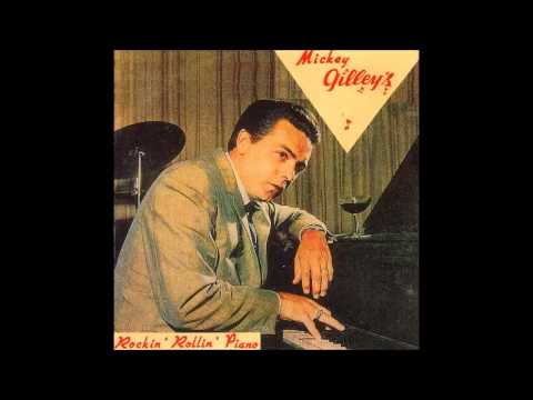 Mickey Gilley   Down The Line