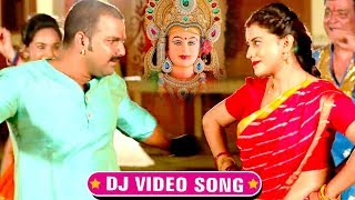 #Pawan_Singh, #Akshara का नया देवी गीत | बंद बा दुकनिया | Bhojpuri Dj Devi Geet 2019