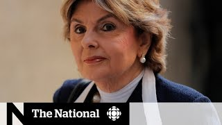 Gloria Allred on #MeToo, Bill Cosby, and her experience with sexual assault