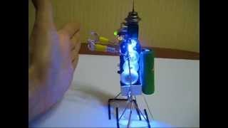 Самодельный робот: Robot WalkingMan ver. 3